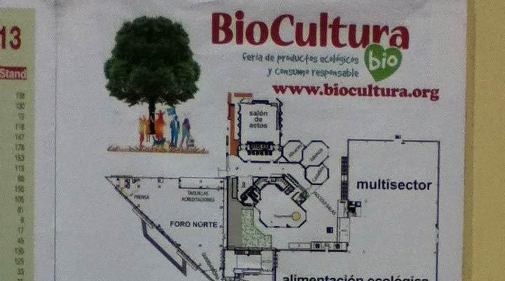 Ferias ¿eco-lógicas? BioCultura Valencia 2013
