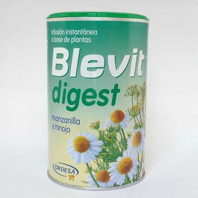 Bluevi Digest