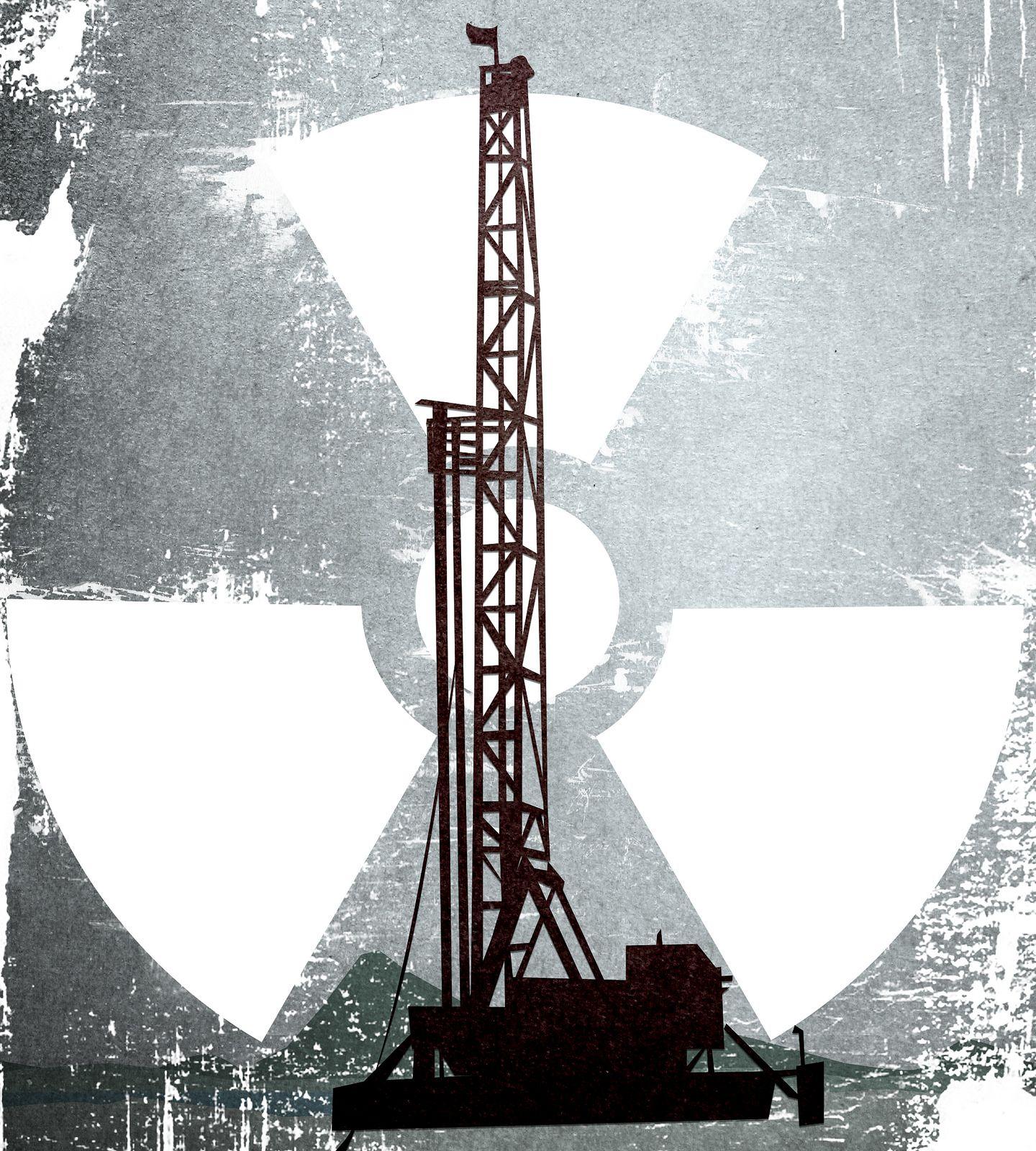Fracking: El gas de la muerte
