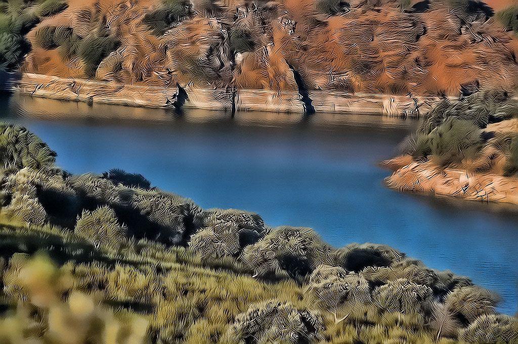 Parque Nacional de Monfragüe Foto: José Antonio Cotallo López (CC)