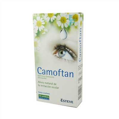 Camaoftan