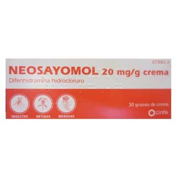 Neosayomol