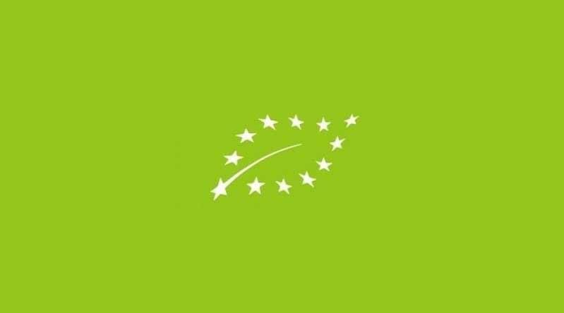 EU Organic Farming Seal